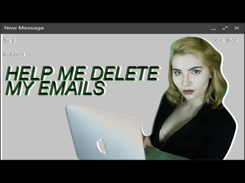 Deleting Emails - Sexy Hillary Clinton Roleplay ASMR (typing sounds, soft spoken)