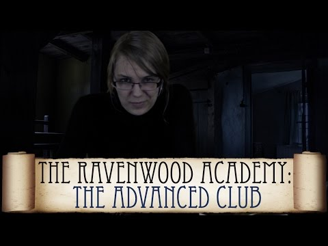 [ASMR] The Ravenwood Academy: The Advanced Club (finale)