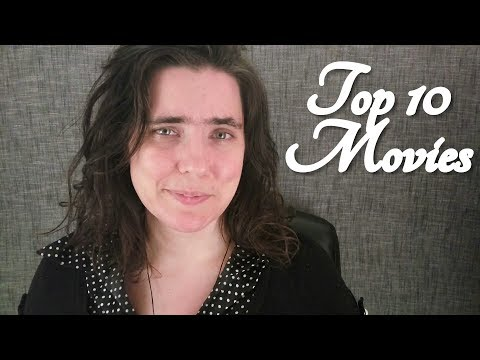 ASMR Top 10 Movies (of All Time)