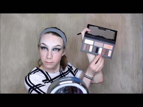 Asmr - Collab with a viewer - Applying Make up / Make up Rummage sounds - Maxxy Rainbow Drag Queen