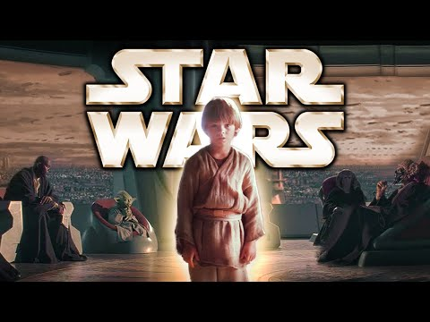 Jedi Council Test ◈ Coruscant Jedi Temple ◈ STAR WARS Ambience & Soft Music [ May the 4th ]