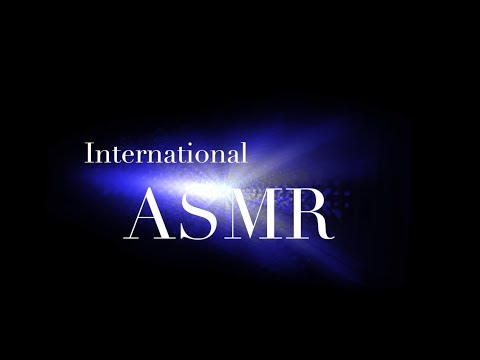 Introduction: Official International ASMR Day Project 2014