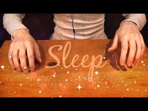 1 HOUR ASMR Tapping No Talking - Sleep & Relaxation 🌙 ⭐️