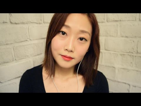 [ASMR] Helping you with Jetlag (Personal attention, Virtual Massage)