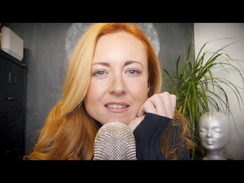 ASMR for Anxious Times | Intimate Sounds for Sleep
