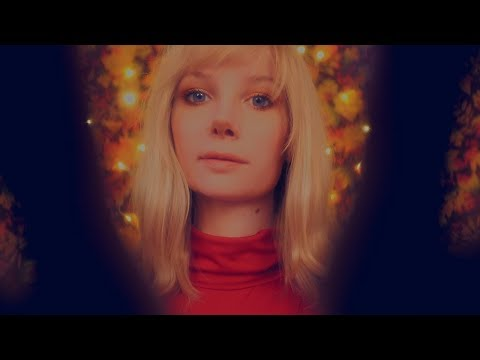 ASMR Personal Attention Role Play & Triggers 🍂