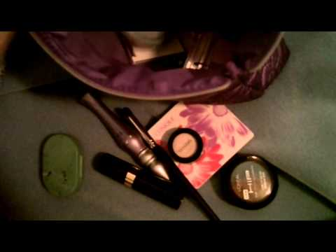 #18 Whisper: Showing my Makeup (and Some Sounds)