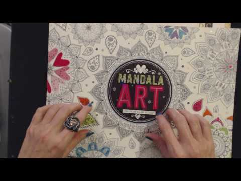 ASMR Whisper ~ Pretty Paper Show & Tell w/Pointer + Page Turning