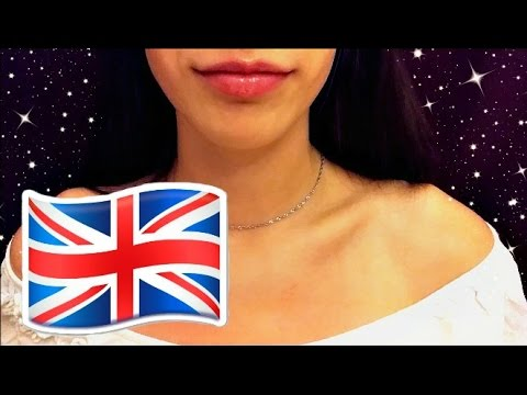 ☆ASMR Countdown Ear to Ear with Kisses & Blowing☆