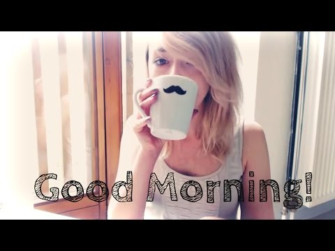 {ASMR} Good Morning! Coffee And The Newspaper With Your Girlfriend - Roleplay
