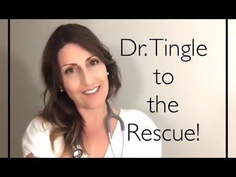 Binaural ASMR Doctor Examination RP with Tingly Scalp Treatment to Bring Back Your Tingles! #2