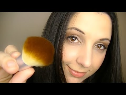 You Gotta Get That Dirt Off Your Shoulder Role Play: Binaural ASMR Brushing For Relaxation