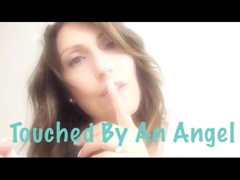 ASMR  Personal Attention | Sleep Angel to Soothe and Comfort You | Lullaby By Karen Singing ASMR