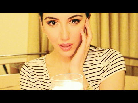 ASMR Oh So Good ~ Scalp Massage With Aromatherapy Role Play