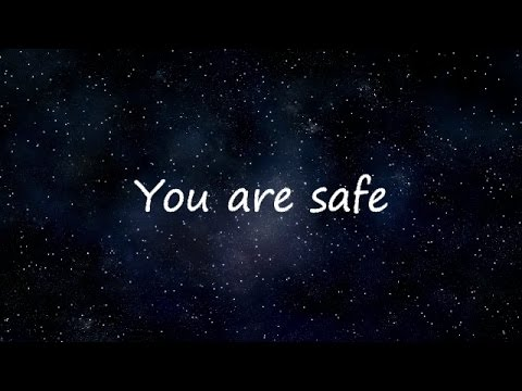 ASMR Ear to Ear Night-Time Comfort to Help You Feel Safe | Nightmares/PTSD/Anxiety
