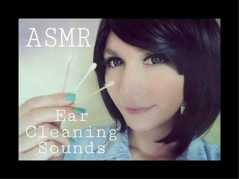 ASMR 3+ Hours of Ear Cleaning Sounds . Cotton Swabs On Mic . Intense Scratching . Binaural