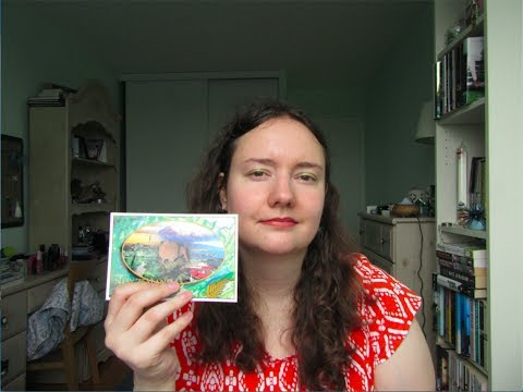 New Zealand gifts from ASMR Duck