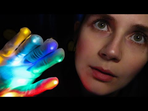 ASMR 30 Minutes of Face Touching