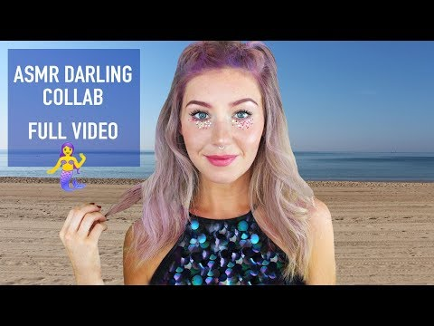 ASMR Mermaid Takes Care Of You Roleplay