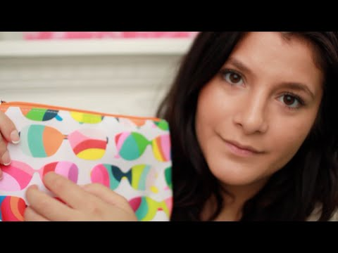 """ASMR """"Haul of Sounds"""" (tapping, crinkling and more)"""