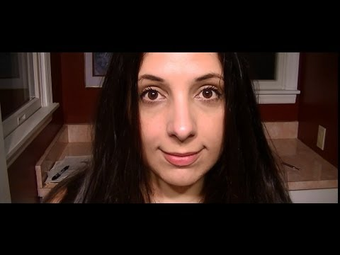 ASMR Binaural/Stereo Ear Exam and Ear Cleaning Role Play for Relaxation and Sleep