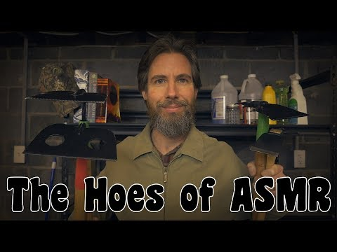 The Hoes of ASMR