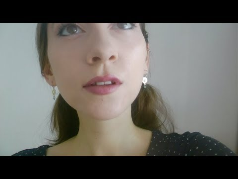 ASMR - messing with camera - tapping, squishiness, hand movements, skin sounds