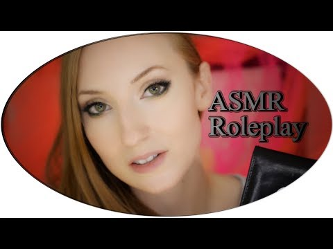 - COLOURS - ASMR Roleplay: What season are you? Fabric, Gentle Whispers, Personal Attention Triggers