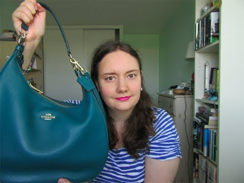 What's In My Bag ASMR
