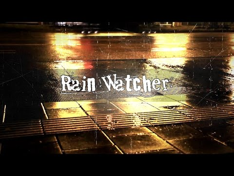 Rainwatcher 2 :: Rain and Cars for ASMR and Relaxtion