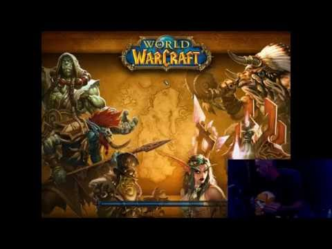 Live ASMR Let's Play WoW 4 - Mounts and So Forth