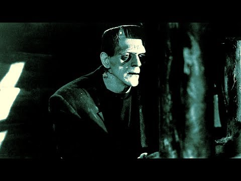 ASMR ✦ Episode 11 ✦ Frankenstein ✦ Mary Shelley ✦ Whisper Storytelling