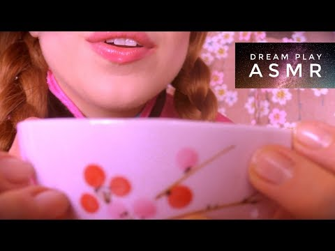 ★ASMR [german]★ Your After Party Treatment of ANNA from FROZEN | Dream Play ASMR